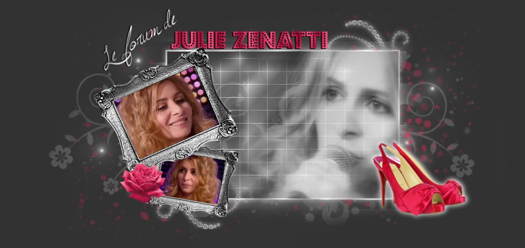 Le Fan Club de Julie Zenatti - Page 5 Newent18