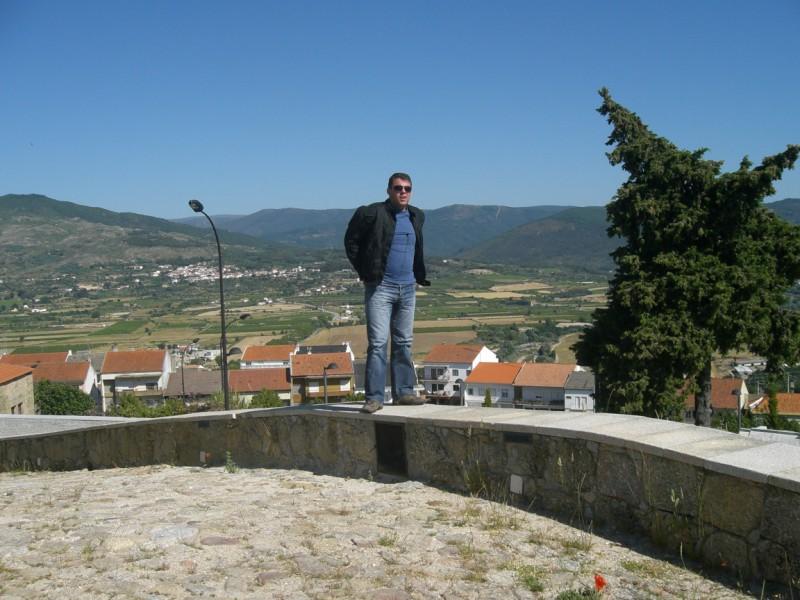 Crónica do Mine-Encontro Serra da Estrela - 29 Junho de 2008 Cimg1914