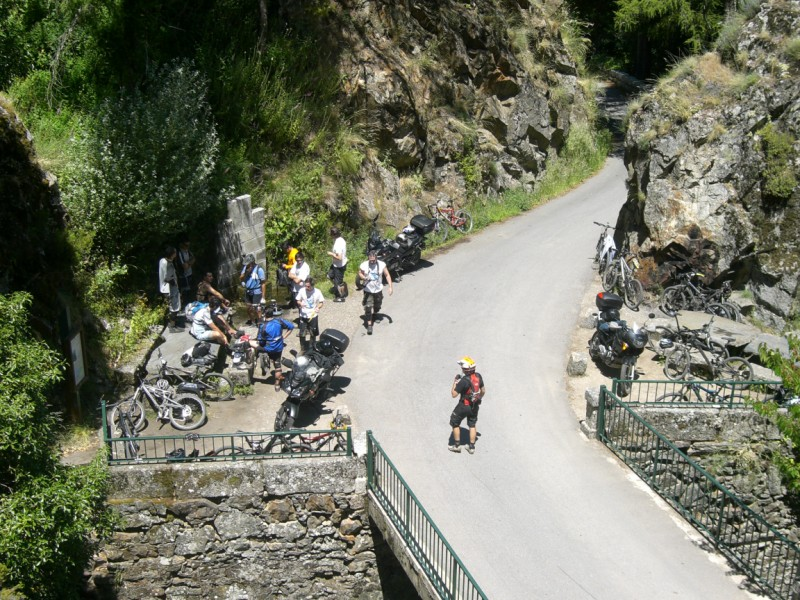 Crónica do Mine-Encontro Serra da Estrela - 29 Junho de 2008 Cimg2012