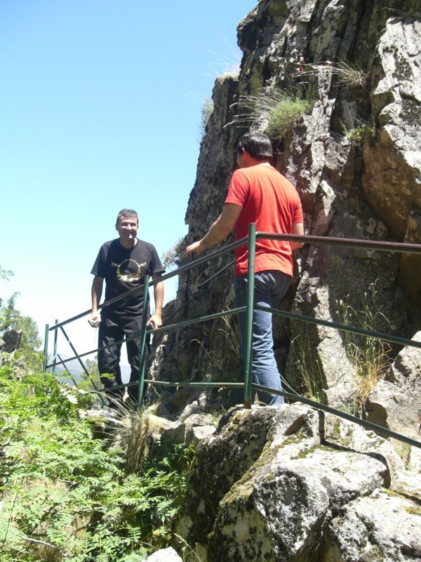 Crónica do Mine-Encontro Serra da Estrela - 29 Junho de 2008 Cimg2019