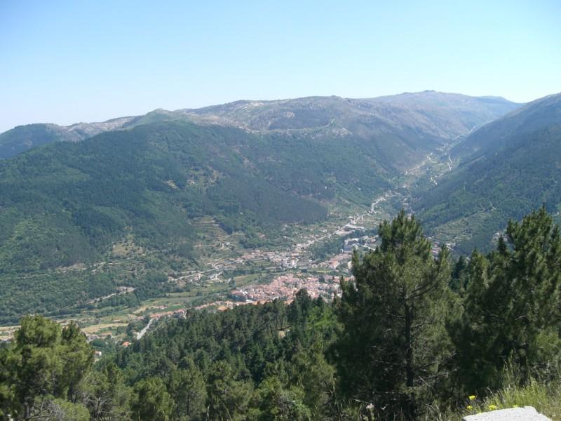 Crónica do Mine-Encontro Serra da Estrela - 29 Junho de 2008 Cimg2028