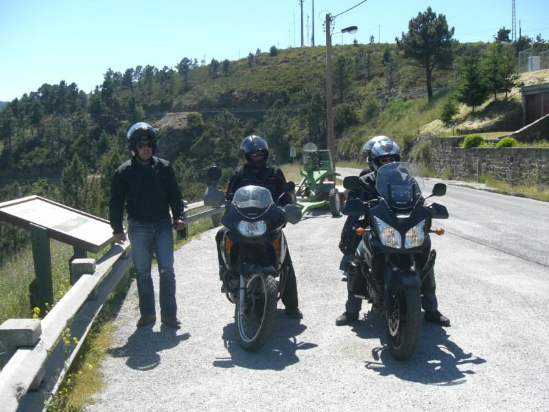 Crónica do Mine-Encontro Serra da Estrela - 29 Junho de 2008 Cimg2029