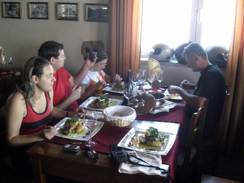 Crónica do Mine-Encontro Serra da Estrela - 29 Junho de 2008 Cimg2037