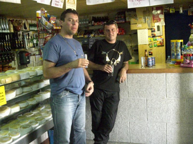 Crónica do Mine-Encontro Serra da Estrela - 29 Junho de 2008 Cimg2041