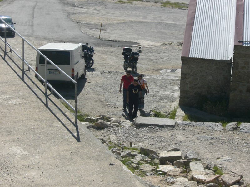 Crónica do Mine-Encontro Serra da Estrela - 29 Junho de 2008 Cimg2044
