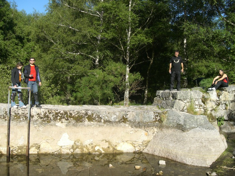 Crónica do Mine-Encontro Serra da Estrela - 29 Junho de 2008 Cimg2066