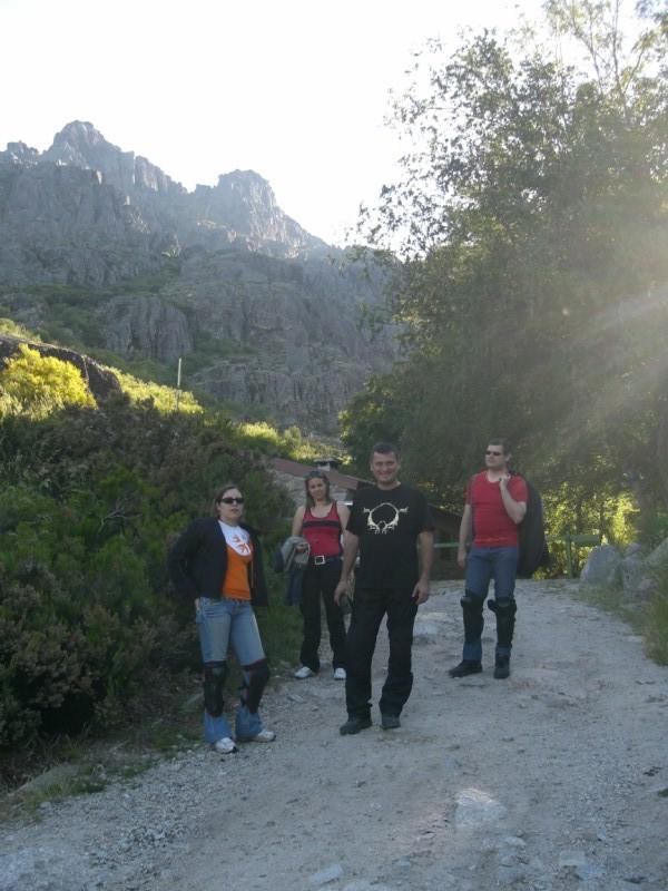 Crónica do Mine-Encontro Serra da Estrela - 29 Junho de 2008 Cimg2068
