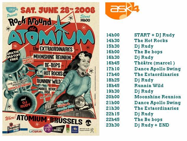 Rock Around the Atomium (28 juni 2008) Clip_i12