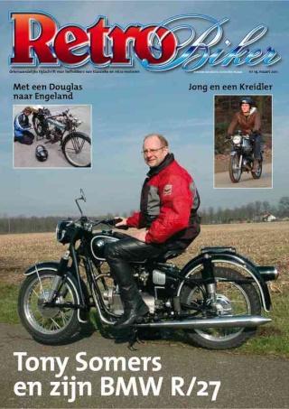 Jong en een passie voor oude Kreidler-brommers Cover10