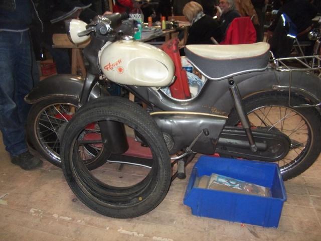 Moto Retro Wieze (12 & 13 februari 2011) Dscf0610