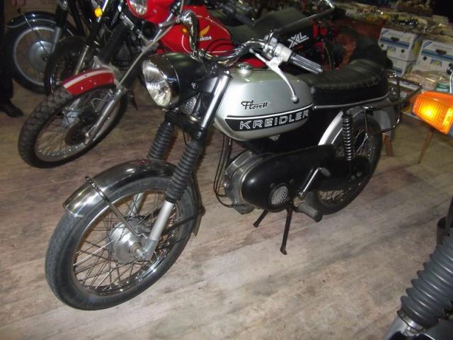 Moto Retro Wieze (12 & 13 februari 2011) Dscf0611