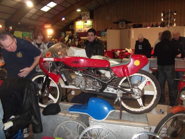 Moto Retro Wieze (12 & 13 februari 2011) Dscf0612