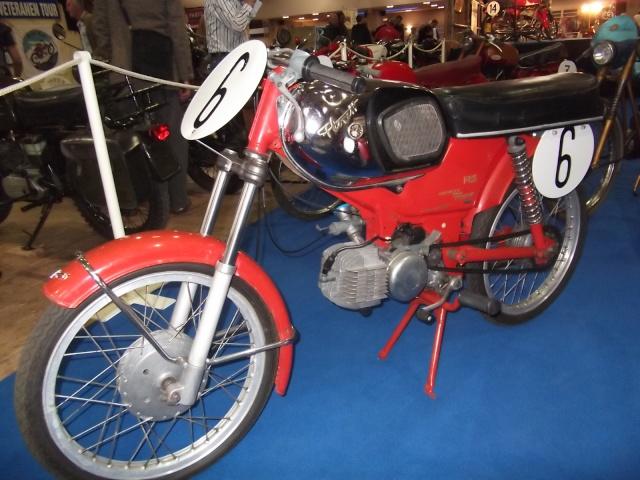 Moto Retro Wieze (17 & 18 september 2011) Dscf1213