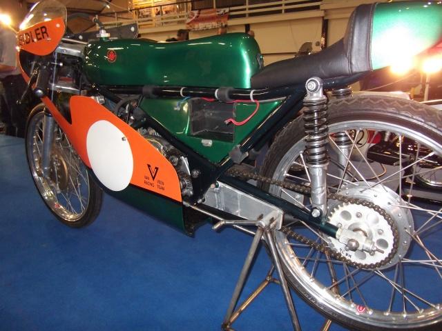 Moto Retro Wieze (17 & 18 september 2011) Dscf1218