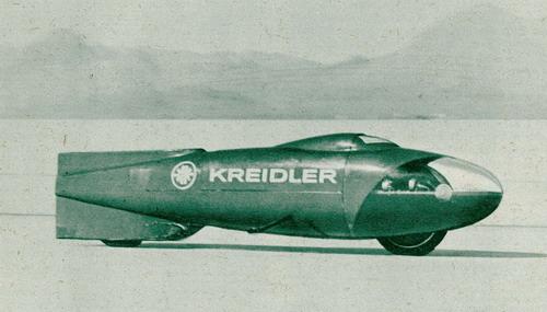 Hoch gegriffen: Kreidler-Weltrekorde Kreidl13