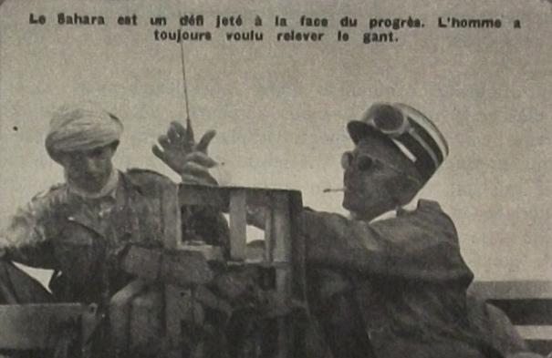 Les gendarmes du Sahara Dscf1111