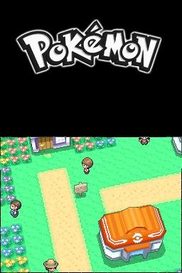 Pokemon Diamant  [DS] 0210