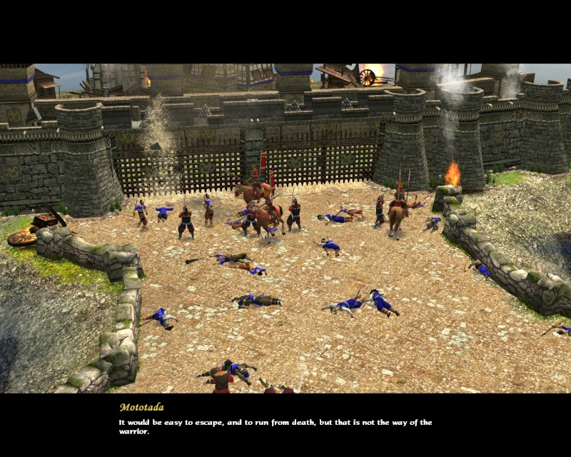 Age Of Empire III : The Asian Dynasties [PC] Age310