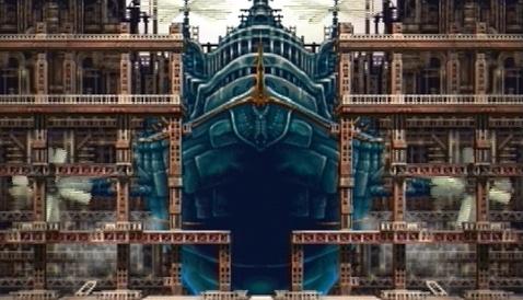 Final Fantasy II [PSP] Final110