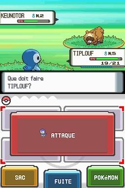Pokemon Perle [DS] Pokemo18