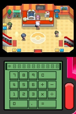 Pokemon Perle [DS] Pokemo19