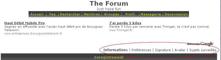 Présentation Profil12