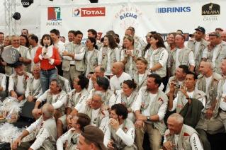 Rallye Aicha des Gazelles Rallye12