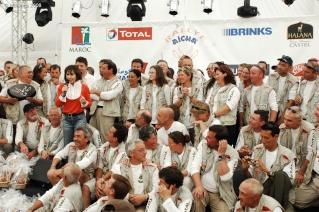 Rallye Aicha des Gazelles Rallye13