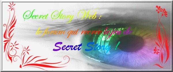 secret story web