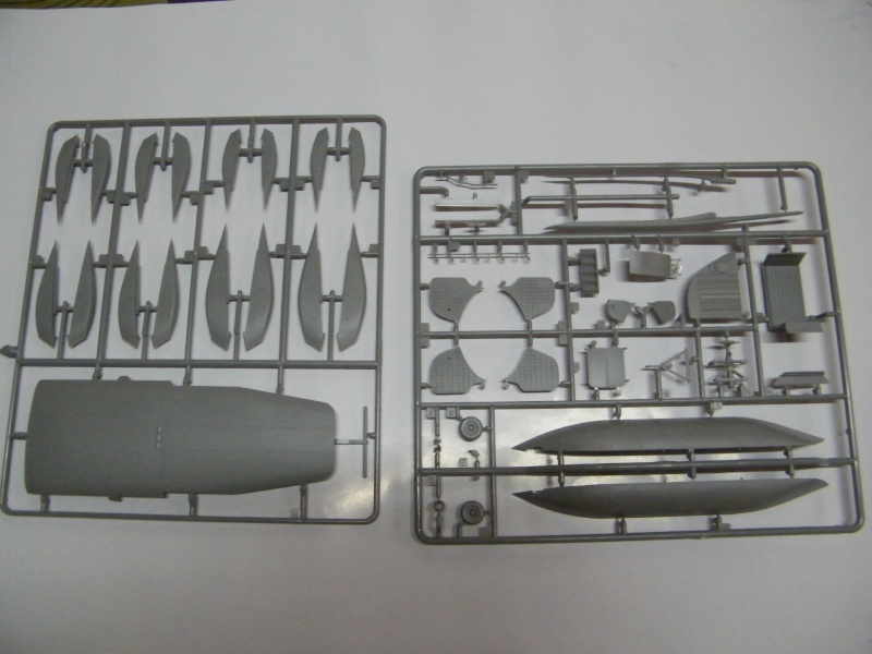 A400 M Grizzly  (revell)  ref: 04800 00513