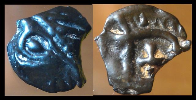 Mes potins et bronze gogo / COL 211