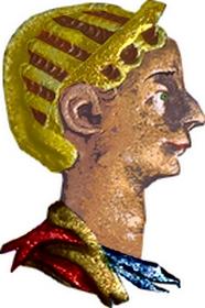 Les empereurs en couleur par IOVI Saloni11
