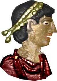 Les empereurs en couleur par IOVI Tha10