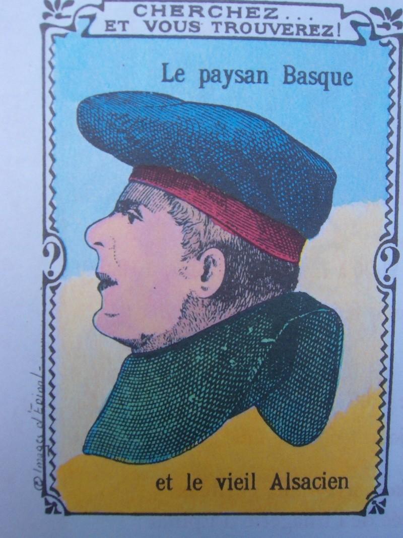 L'Imagerie d' Epinal - Vosges - Lorraine - France 100b1914