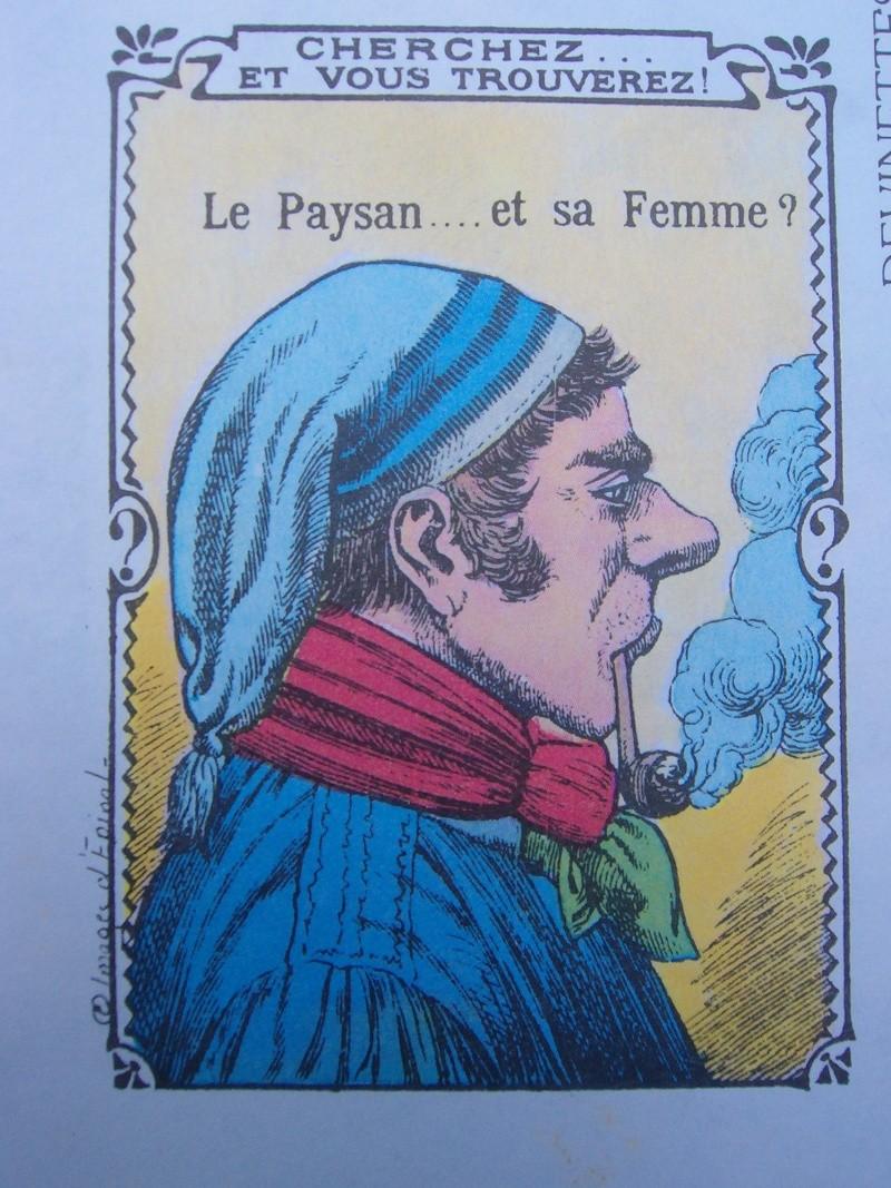 L'Imagerie d' Epinal - Vosges - Lorraine - France 100b1918