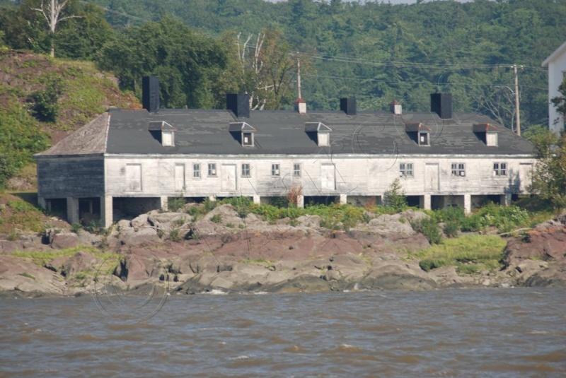 [Canada] - Grosse-Île : L'île de la Quarantaine 13266210
