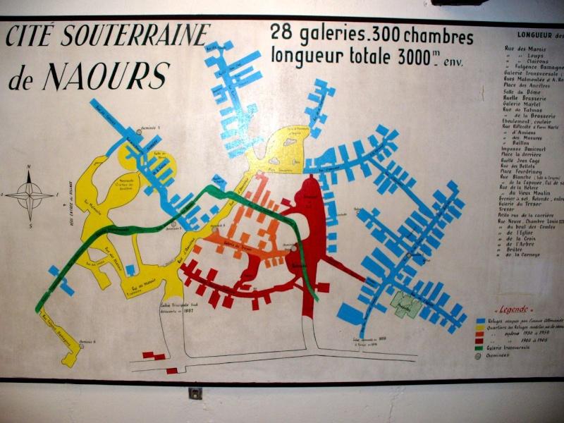 La Muche de Naours - Somme - Picardie - France 15991610