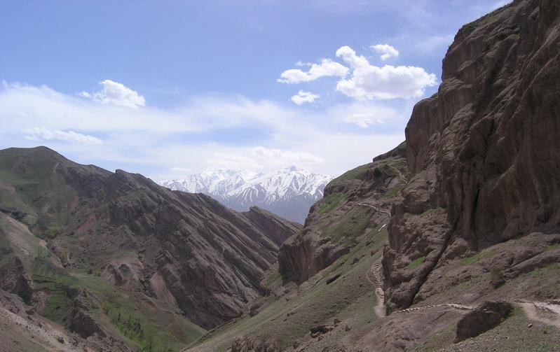 ALAMUT - IRAN 29651210