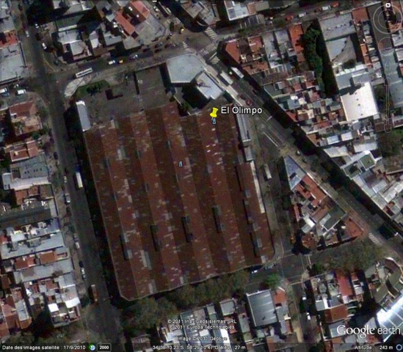 Bagnes et Camps d'internement / déportation découverts avec Google Earth - Page 3 Arg210