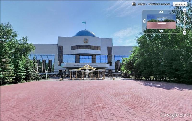 [KAZAKHSTAN] - Astana, la Dubaï d'Asie Centrale Ast110