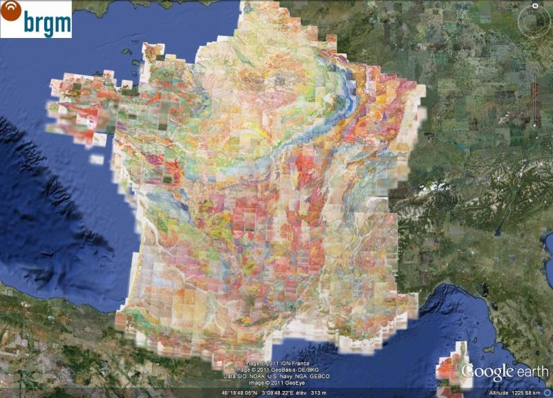 Le BRGM sur GE [Surcouche / Overlay pour Google Earth] Brgm11