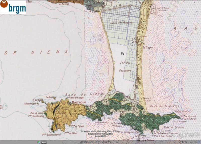 Le BRGM sur GE [Surcouche / Overlay pour Google Earth] Brgm210