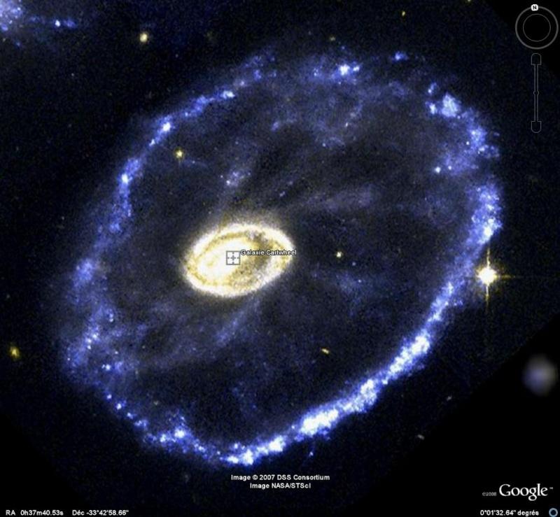 Vues remarquables dans Google Sky - Page 2 Caprai15