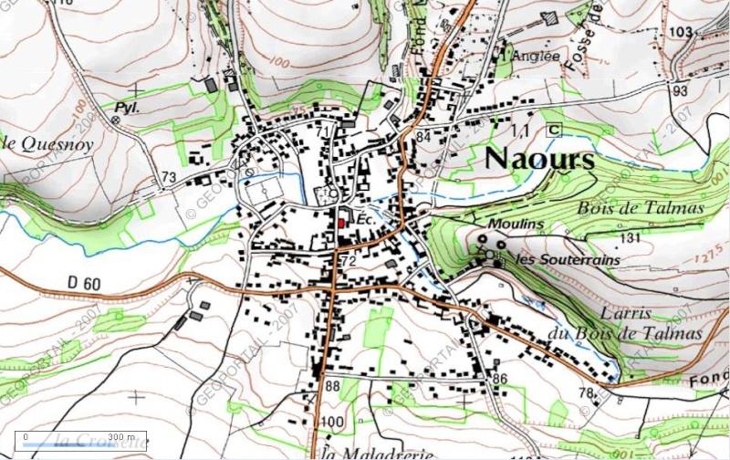 La Muche de Naours - Somme - Picardie - France Captu205