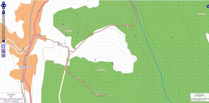 Services de cartographie en ligne : lequel choisir ? - Page 16 Captu244