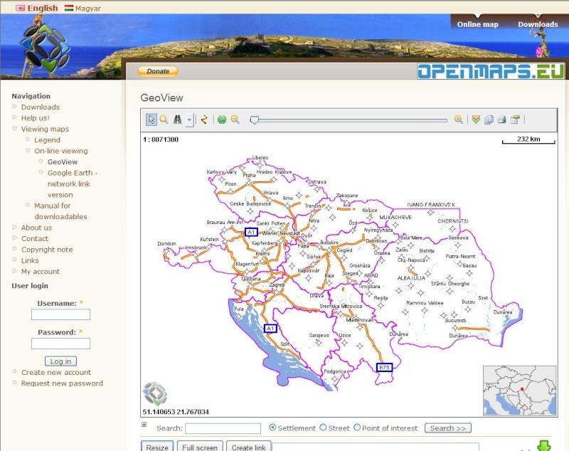 Services de cartographie en ligne : lequel choisir ? - Page 16 Captu245