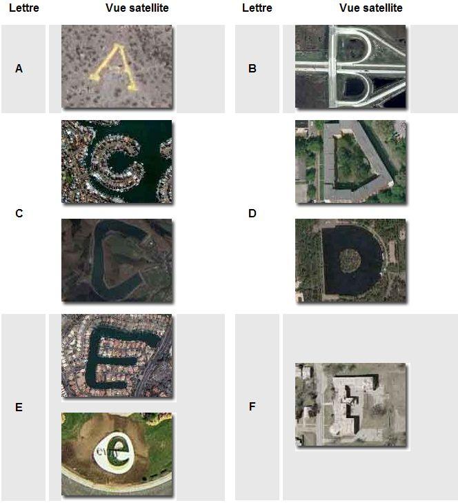 Alphabet de Google Earth Captu254