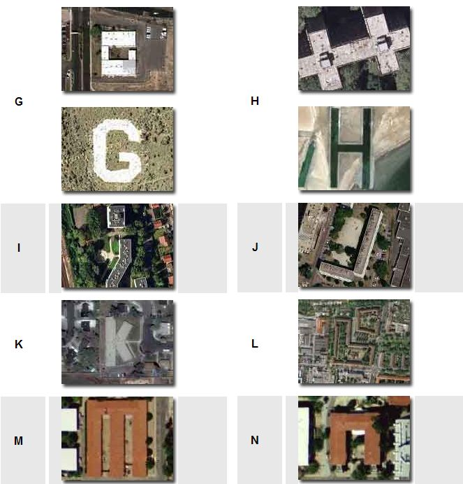 Alphabet de Google Earth Captu255