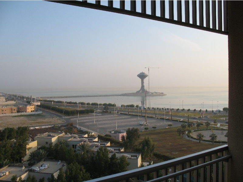 Le développement de l'Arabie Saoudite : DJEDDAH Captu344
