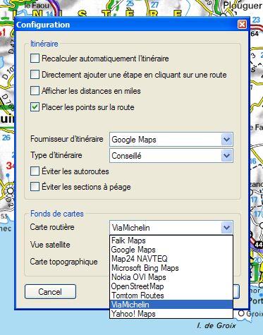 TUTORIEL : ITN Converter - Création d'itinéraires pour GPS    Captu357